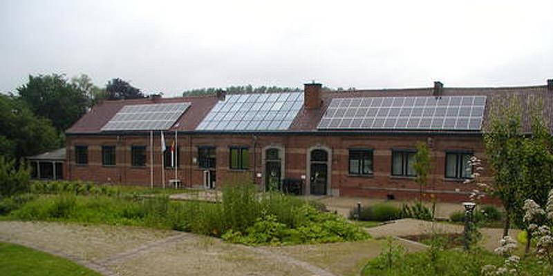 Comune di Flobecq: fotovoltaico gratis