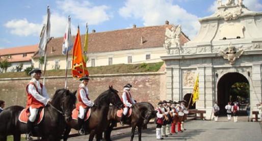 Comune di Alba Iulia