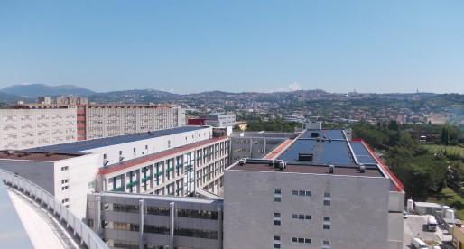Azienda ospedaliera del comune di Perugia