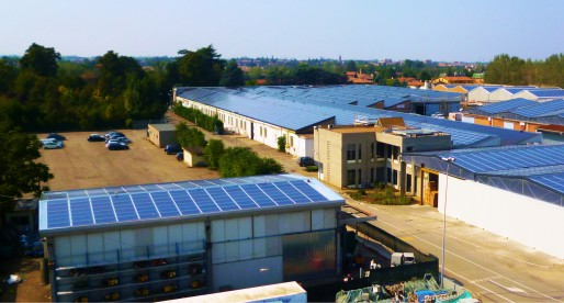 Azienda Valuepart Europe spa a Castelvetro
