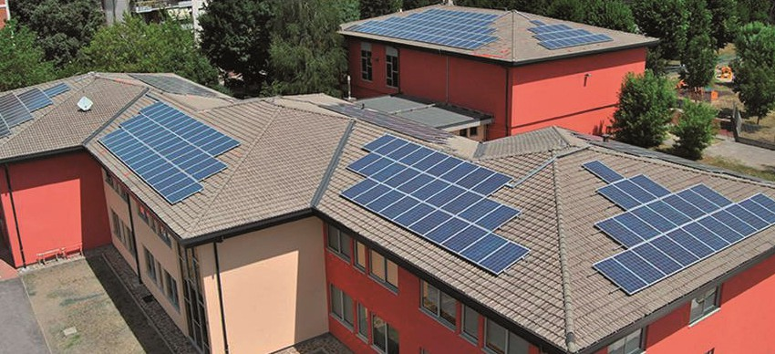 Bergamo sostenibile