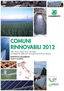 comuni Rinnovabili 2012-1