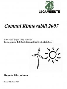 Microsoft Word - DosComuniRinnovabili2007.doc