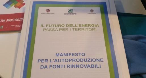 Il Manifesto dell'autoproduzione