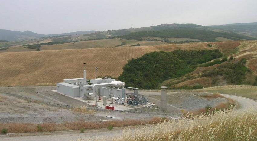 Biogas nella Provincia di Siena