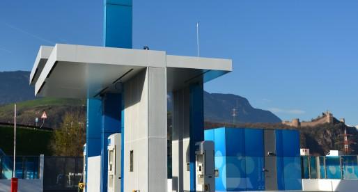 Centro idrogeno Bolzano