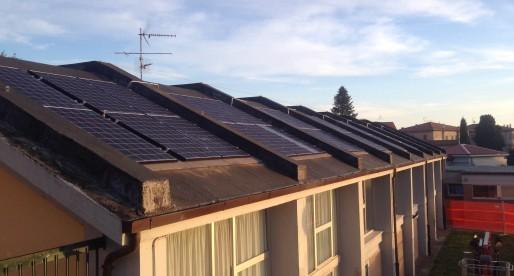Comune di Sarteano e l'efficientamento energetico