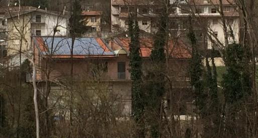 Il processo di Solarizzazione del Comune di Sassoferrato
