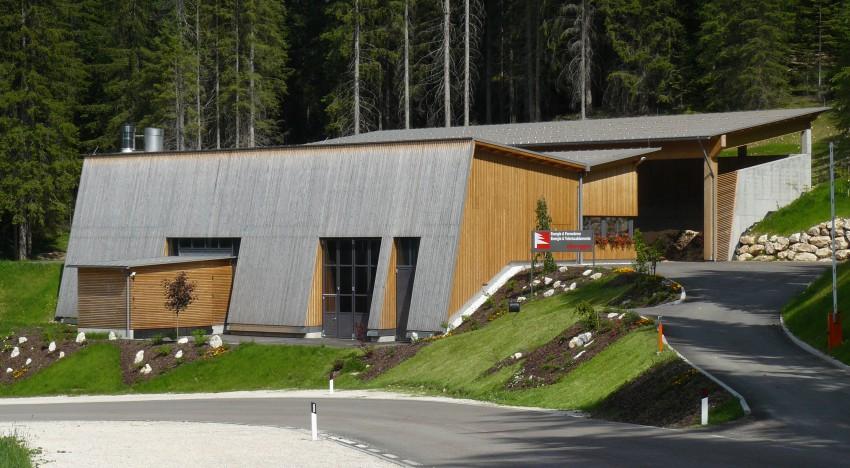 Turismo e fonti rinnovabili