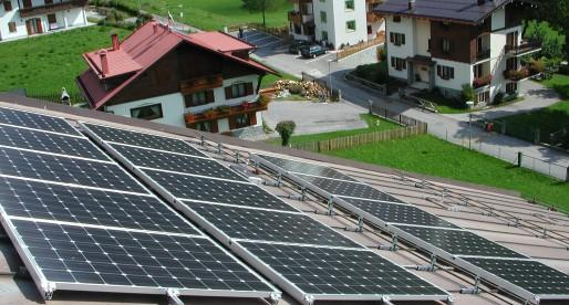 L'innovazione energetica nei Parchi