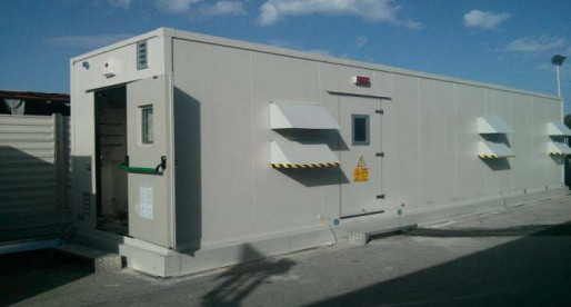 Sistema di accumulo ed eolico