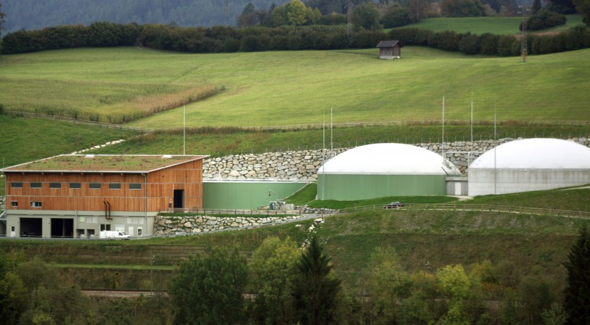 Imprenditori agricoli e biogas