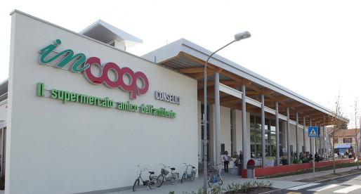 Supermercato e geotermia