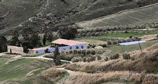 Azienda Agricola Monaco di Mezzo