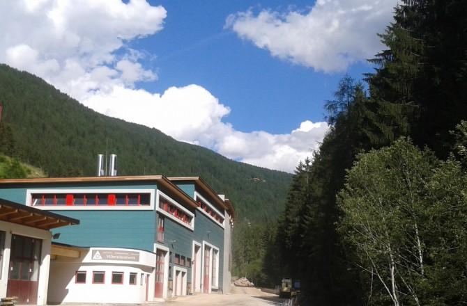 WEG – Cooperativa Energetica Nova Levante