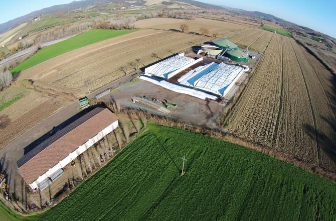 Azienda Agricola Marchesi Ginori Lisci