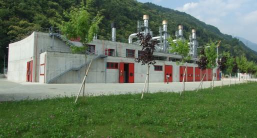 SEM – Società Elettrica In Morbegno