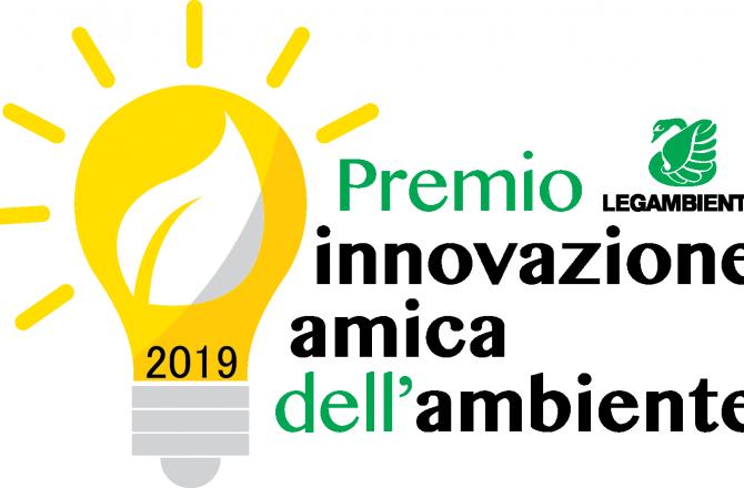 Premio Innovazione Amica dell'Ambiente 2019