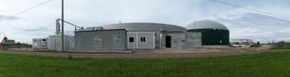 C&F Energy Società Agricola