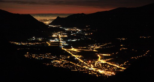 Comunità energetica della Valle Susa (CEVS)