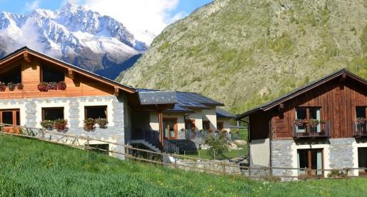 Agriturismo Village Paradise