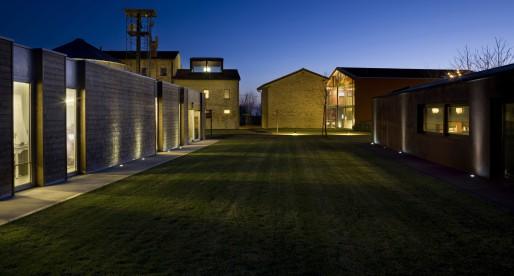 Il campus H-Farm di Roncade