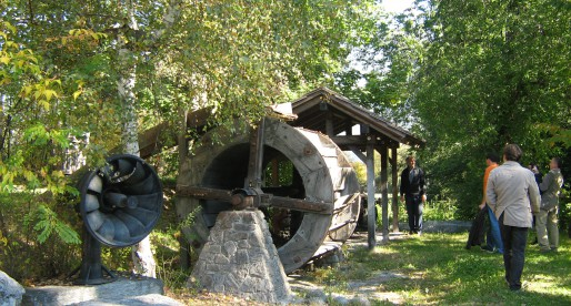 Tour Comuni Rinnovabili, Prato allo Stelvio