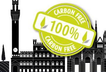 Provincia di Siena Carbon Free