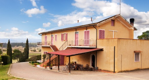 Azienda Agricola Serraiola Wine