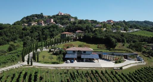 Società Agricola Donnachiara