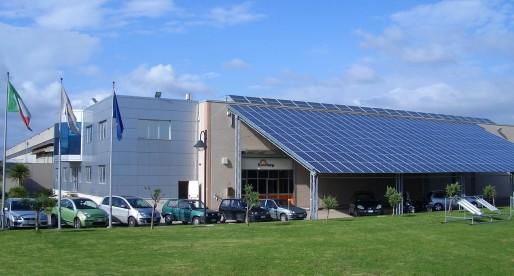 GL Solar Energy
