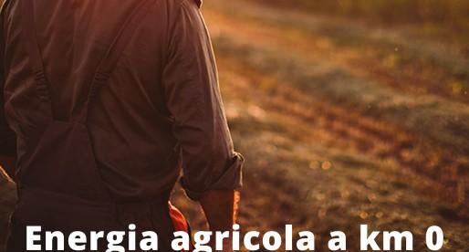 Energia agricola a Km 0: la comunità energetica agricola del Veneto
