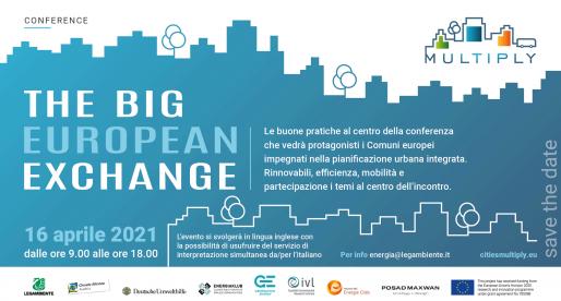 The Big European Exchange