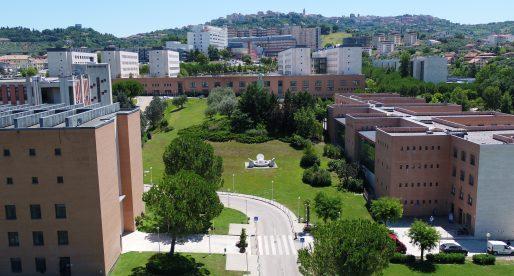 Comunità Energetica dell'Università D'Annunzio